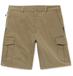 rag & bone Jay Cotton-Blend Cargo Shorts