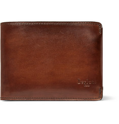 Berluti - Leather Billfold Wallet