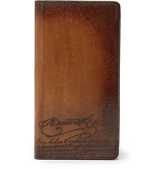 Berluti - Leather iPhone 7/ 8 Case