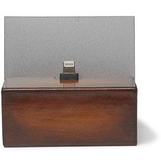Berluti - + Native Union Leather Charging Dock