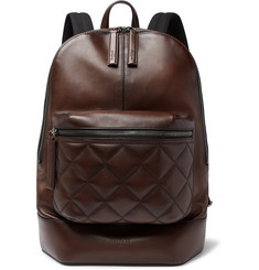 Berluti - Volume MM Leather Backpack