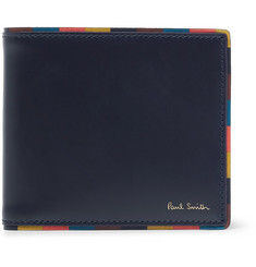 Paul Smith - Leather Billfold Wallet