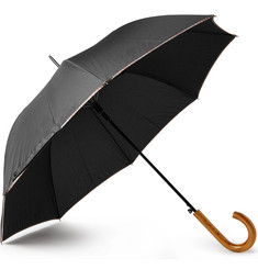 Paul Smith - Walker Wood-Handle Umbrella