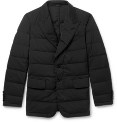 TOM FORD Slim-Fit Quilted Shell Down Jacket