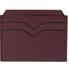 Valextra - Leather Cardholder