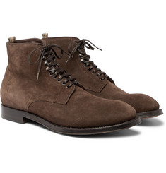Officine Creative - Williams Suede Boots