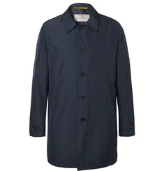 Canali Shell Raincoat
