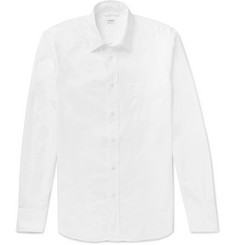 Aspesi Cotton-Poplin Shirt