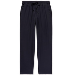 Barena Woven Drawstring Trousers
