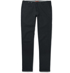 Barena Rampin Stretch-Cotton Trousers