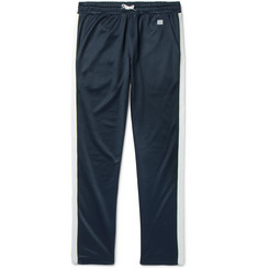 AMI Striped Jersey Sweatpants