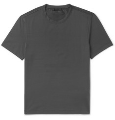 Prada Stretch-Cotton Jersey T-Shirt
