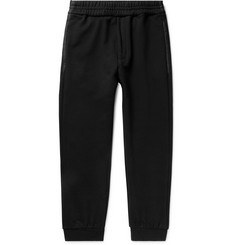 Prada Tapered Loopback Cotton-Jersey Sweatpants
