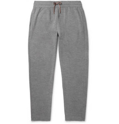 Loro Piana - Virgin Wool Sweatpants