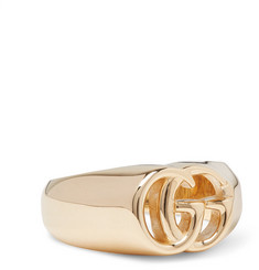 Gucci - 18-Karat Gold Ring
