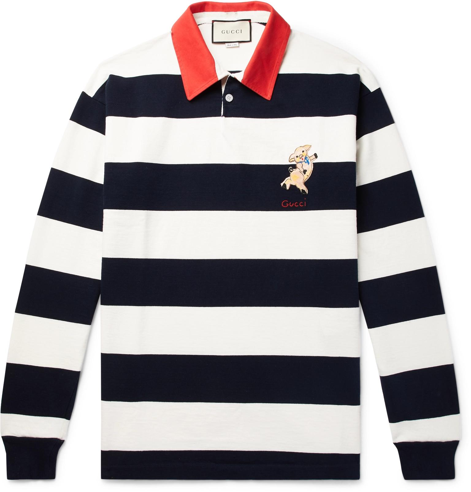 Where To Buy Gucci Polo Shirts Lauren Goss