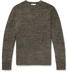 Etro Ribbed-Knit Sweater