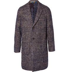 Etro - Bouclé-Tweed Coat