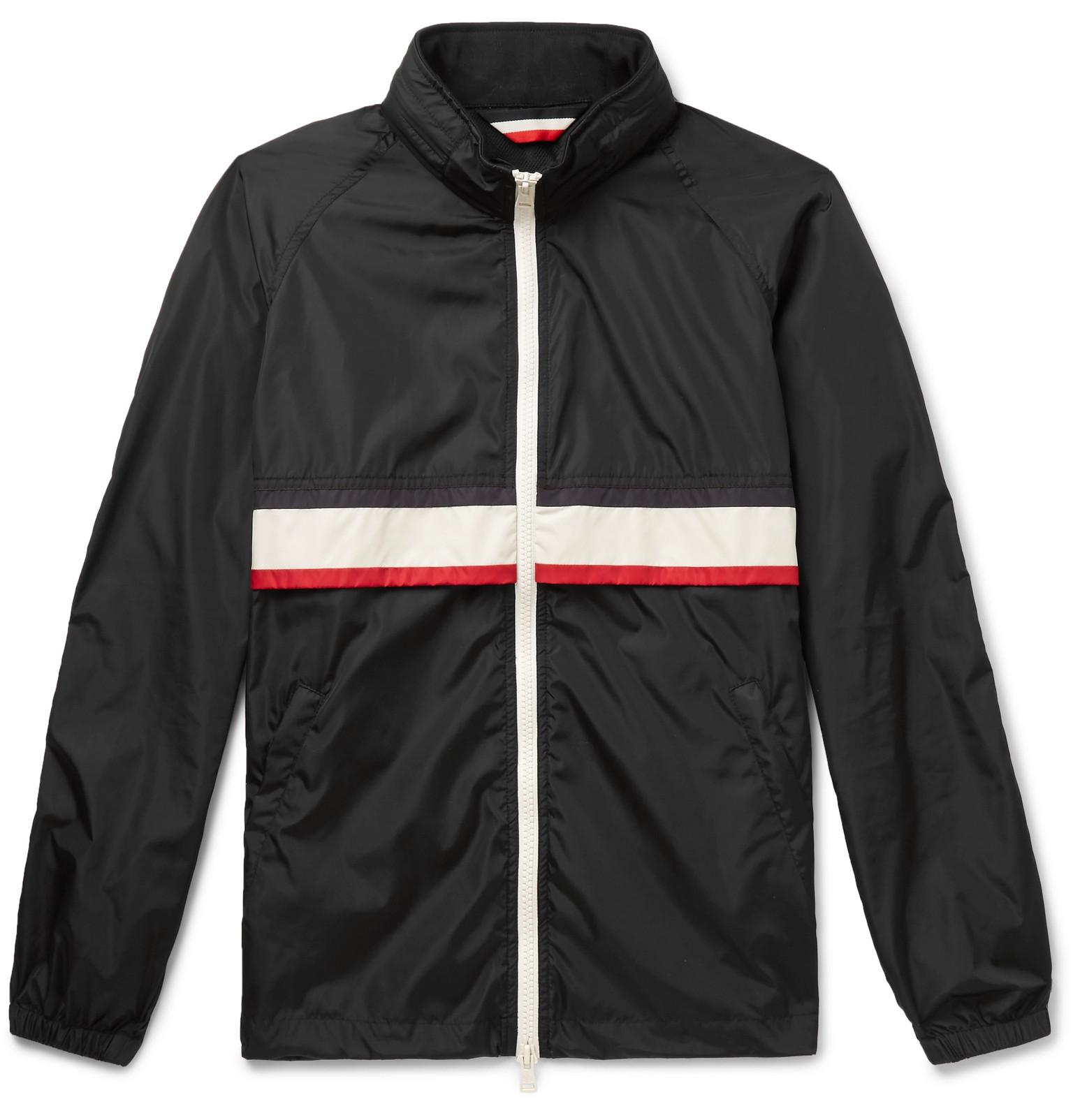 a2e807253fc0 Moncler Genius - 2 Moncler 1952 Allos Contrast-Trimmed Nylon Jacket