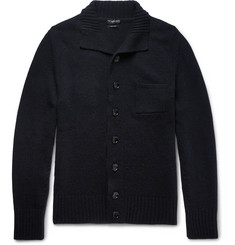 TOM FORD - Cashmere Cardigan
