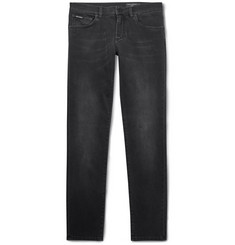 Dolce & Gabbana Slim-Fit Stretch-Denim Jeans