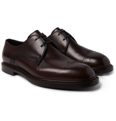 Dolce & Gabbana - Michelangelo Leather Brogues
