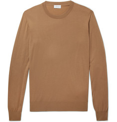 Brioni Merino Wool Sweater