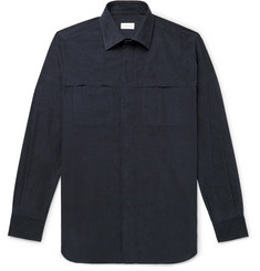 Brioni - Cotton-Corduroy Shirt