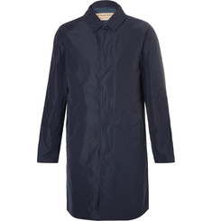 Burberry Shell Raincoat