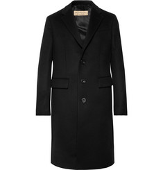 Burberry - Slim-Fit Wool and Cashmere-Blend Coat