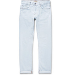 Burberry - Stretch-Denim Jeans