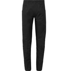 Arc'teryx Veilance Voronoi Tapered Cotton-Blend Trousers