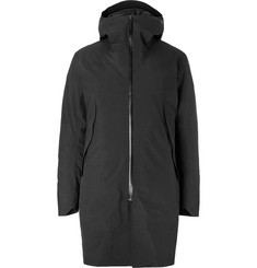 Arc'teryx Veilance Monitor 3L GORE-TEX Hooded Down Coat