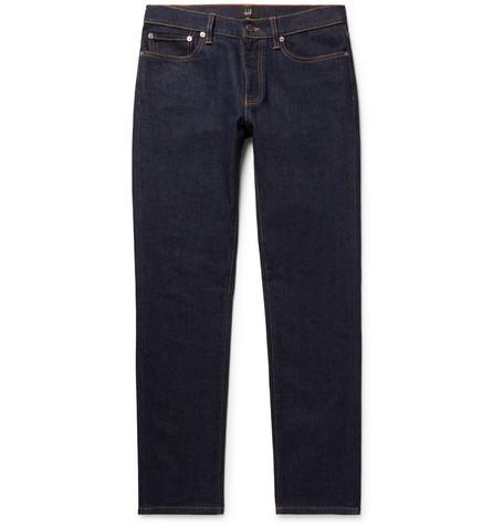 Slim-fit Denim Jeans Dunhill xxG4J