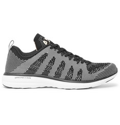 APL Athletic Propulsion Labs - TechLoom Pro Running Sneakers
