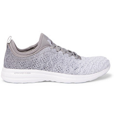 APL Athletic Propulsion Labs Techloom Phantom Mesh Sneakers