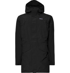 Patagonia City Storm Shell Down Parka