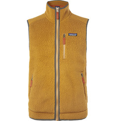 Patagonia - Retro Pile Fleece Vest