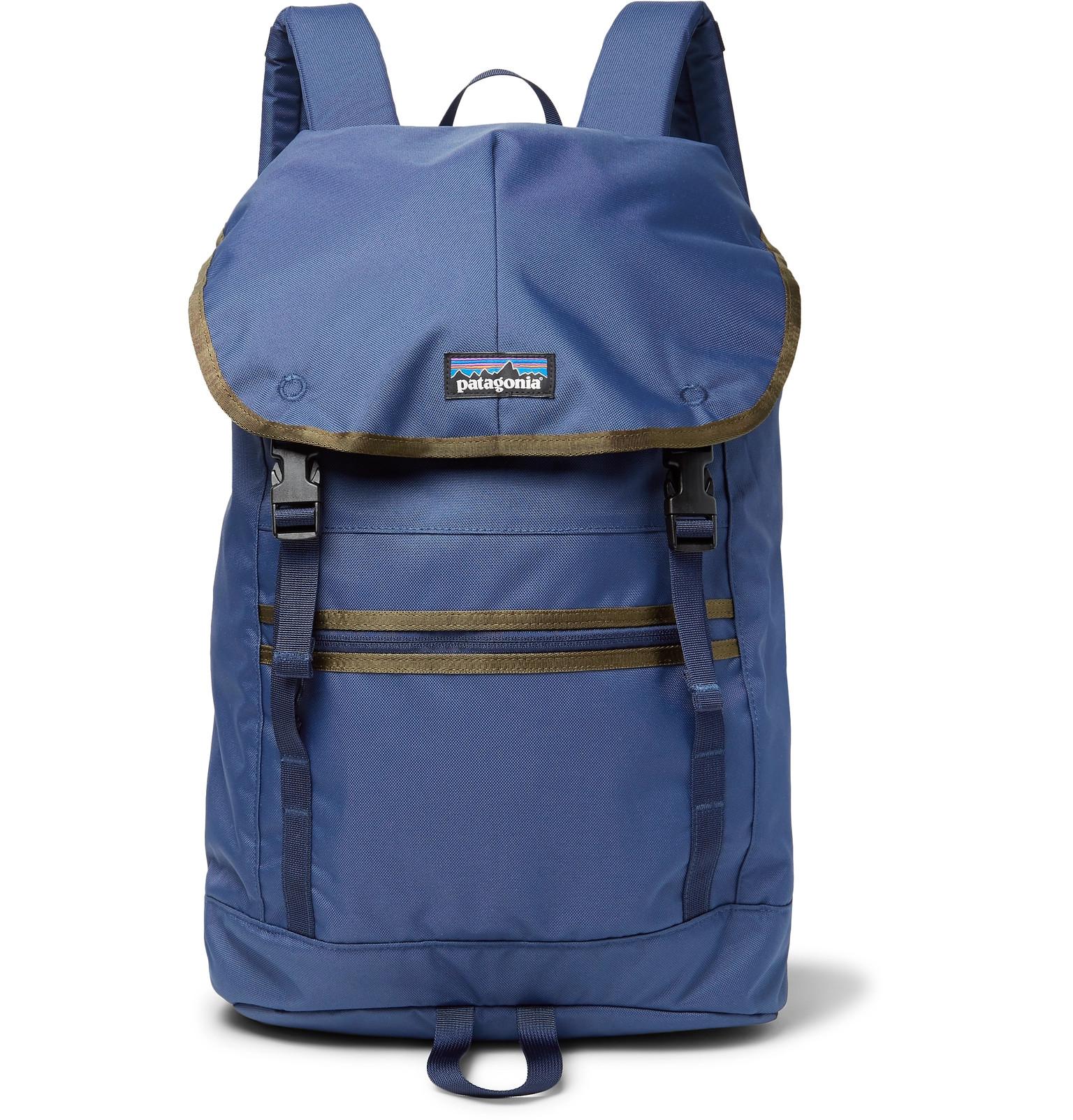 Patagonia Backpack Straps- Fenix Toulouse Handball 8b987a9001e94