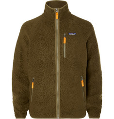 Patagonia Retro Pile Fleece Jacket