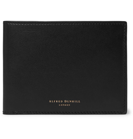 Duke Leather Billfold Wallet by Dunhill