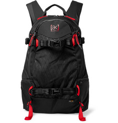 Burton AK Side Country Nylon Backpack