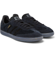 adidas Originals - Samba Suede Sneakers