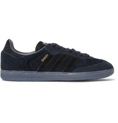 adidas Originals Samba Suede Sneakers