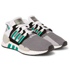 adidas Originals EQT Support 91/18 Stretch-Knit Sneakers