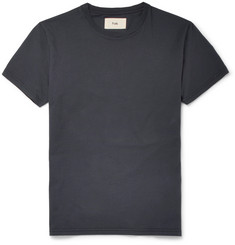Folk - Assembly Cotton-Jersey T-Shirt