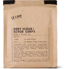르 라보 커피 바디 스크럽 Le Labo Body Scrub, 500g