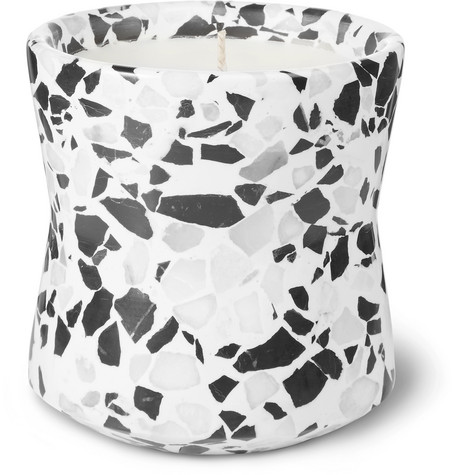Tom Dixon Materialism Terrazzo Scented Candle