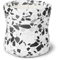 Tom Dixon - Materialism Terrazzo Scented Candle