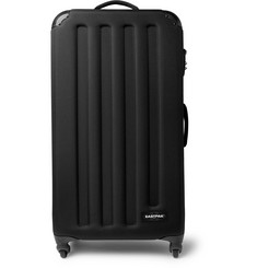 Tranzshell Multiwheel 77cm Suitcase - Black